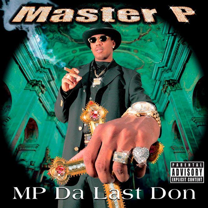 Master-P-MP-Da-Last-Don