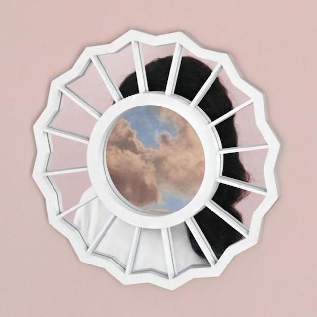 """Mac Miller """"The Divine Feminine"""" cover art"""