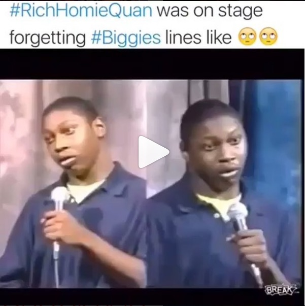 Rich Homie- Meme - New- 2
