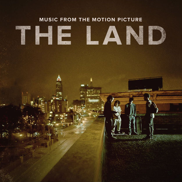 The Land Soundtrack cover art