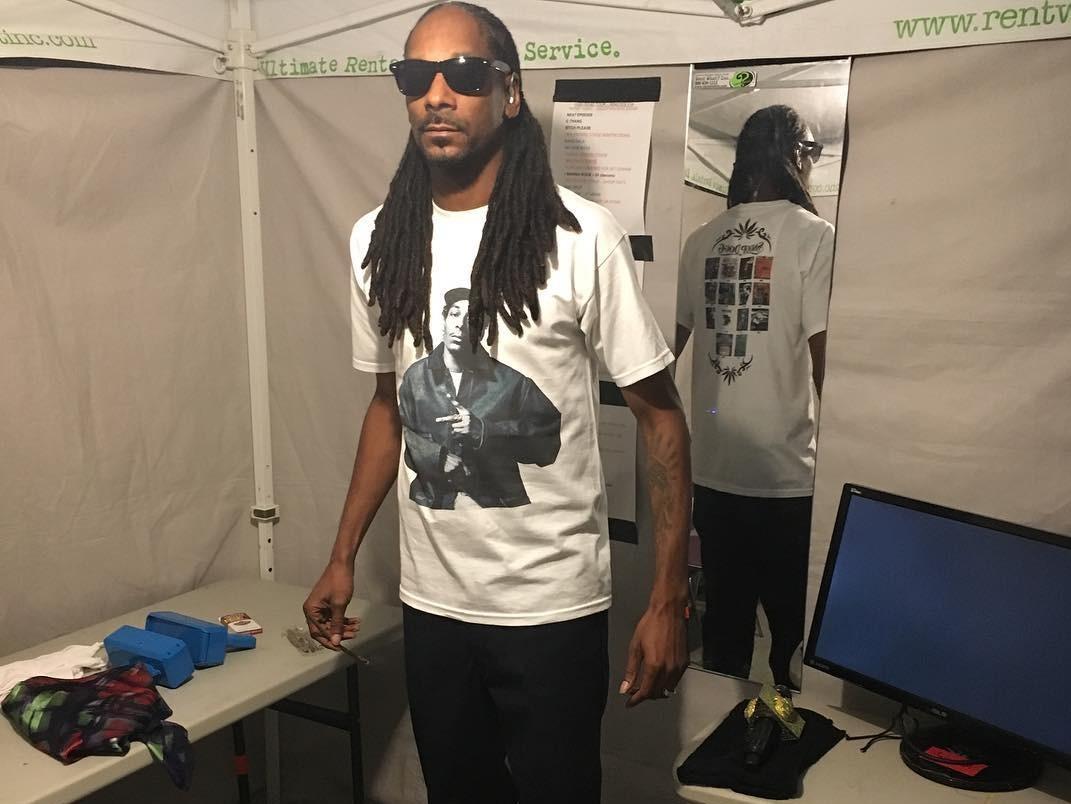 Why Snoop Dogg Left Death Row