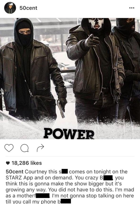 50 cent power penis 2