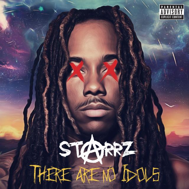Starzz - There Are No Idols (Cover)