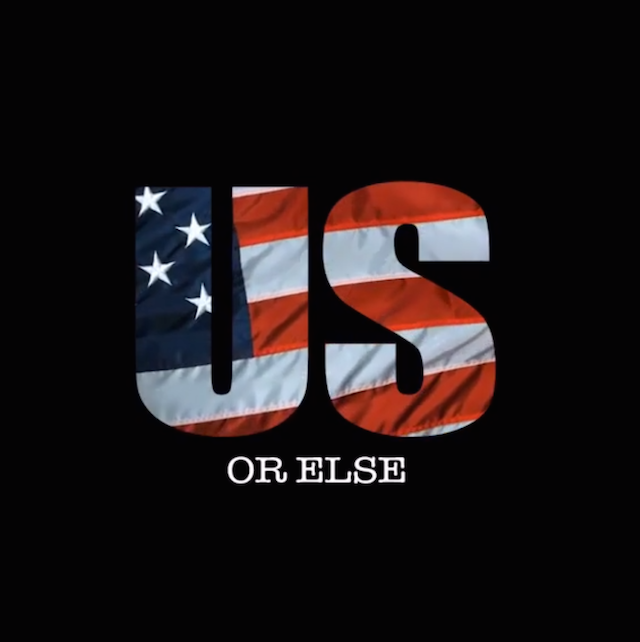 T.I. us or else ep cover art