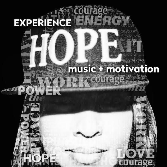"""Tamiko Hope releases """"Experiencing Hope"""" audio book with Zaytoven and Sonny Digital"""