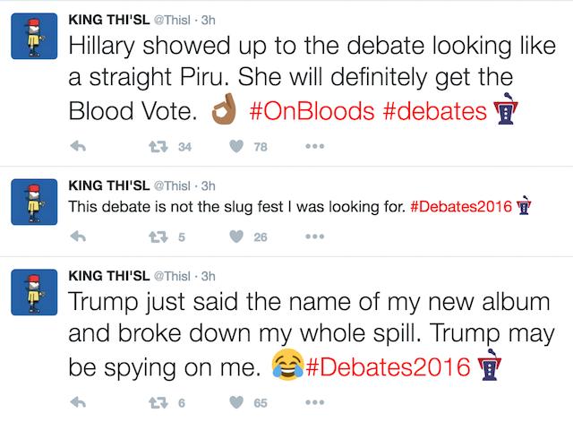 thi'sl debate 1