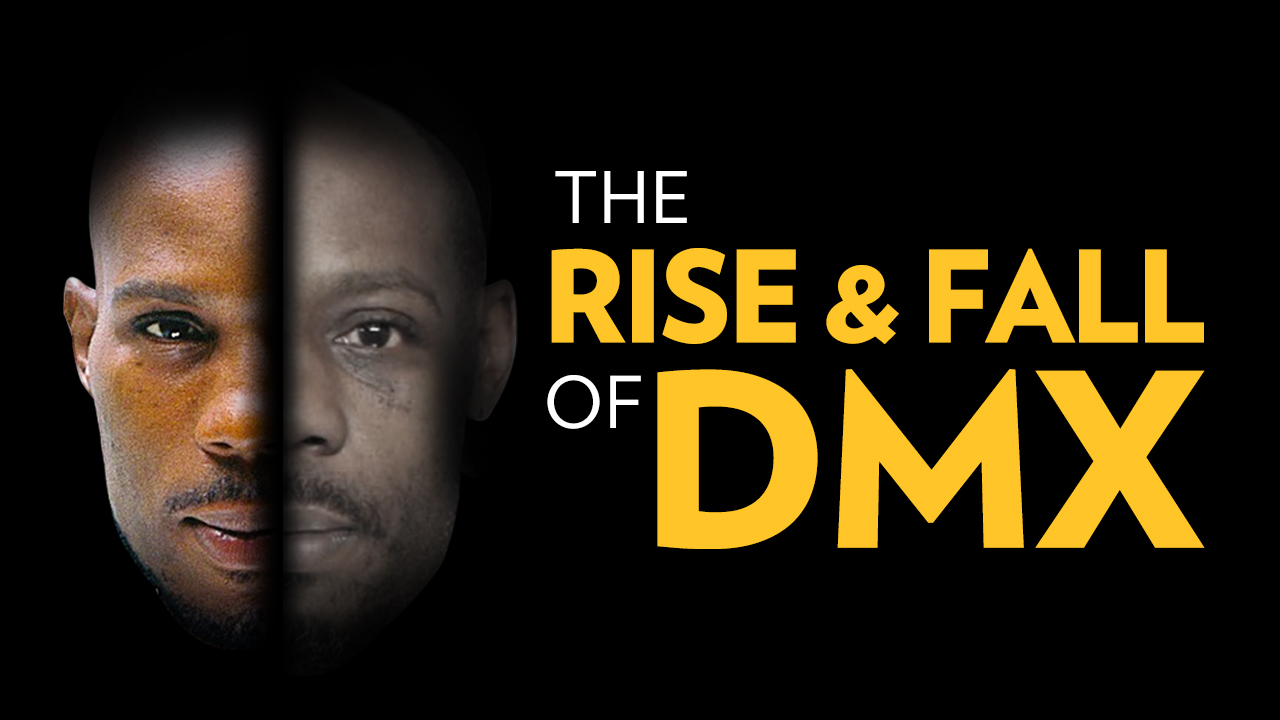 DMX's Once Incredible Career