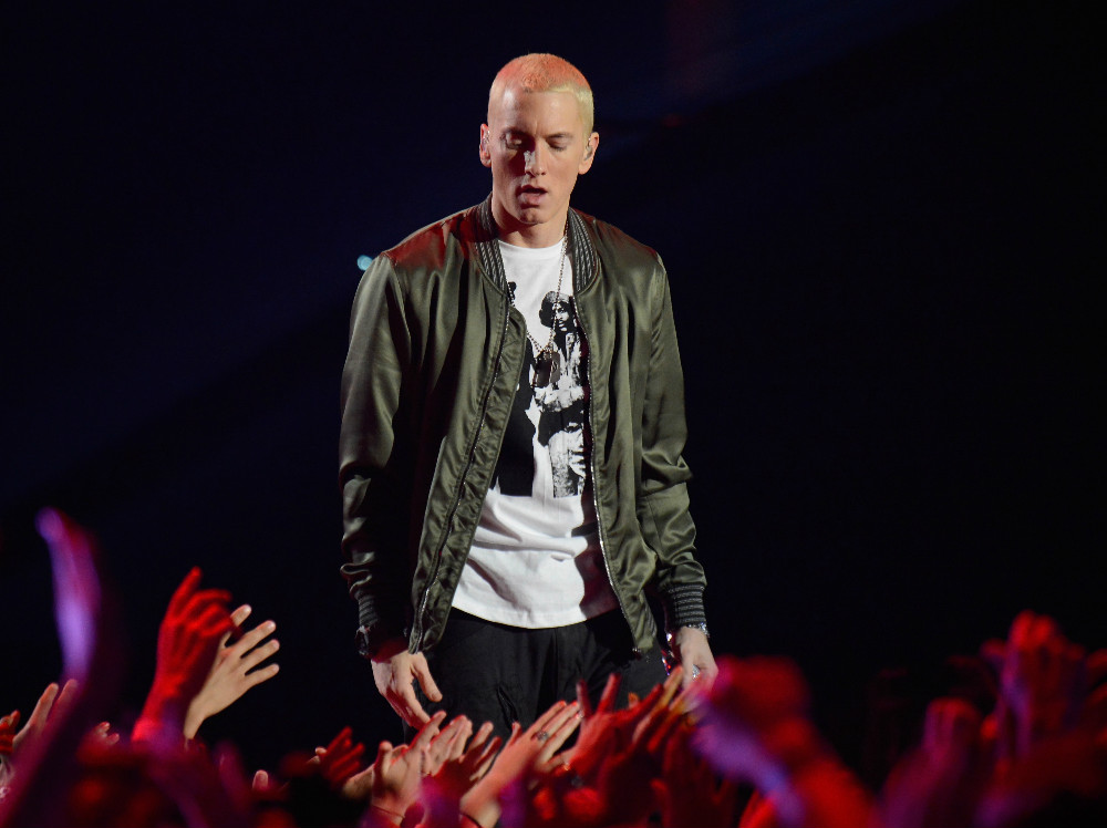 Eminem Praises King Kendrick Again