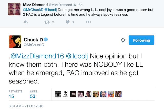 Chuck D Tupac LL Cool J 4