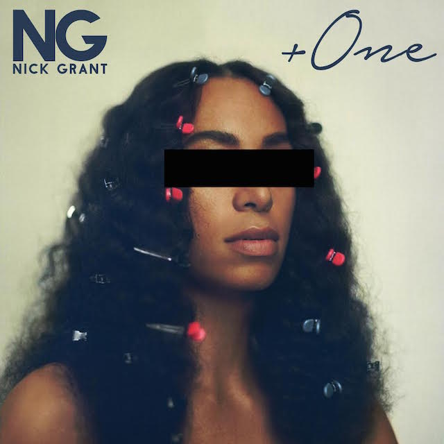 Nick Grant cover art