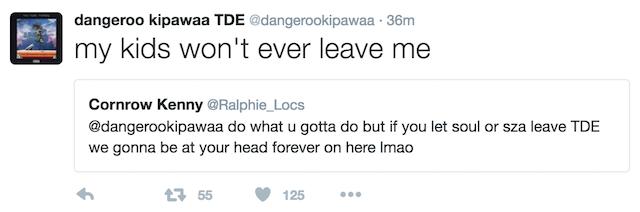 TDE tweets 4