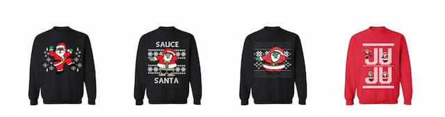 Hip Hop Holiday Sweaters Guide | HipHopDX