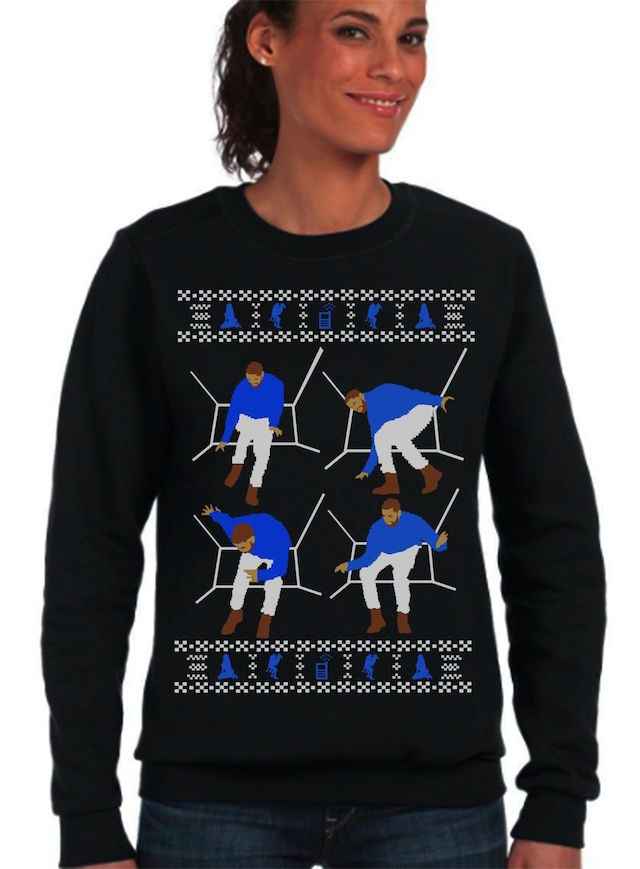 Drake Hotline Bling sweater