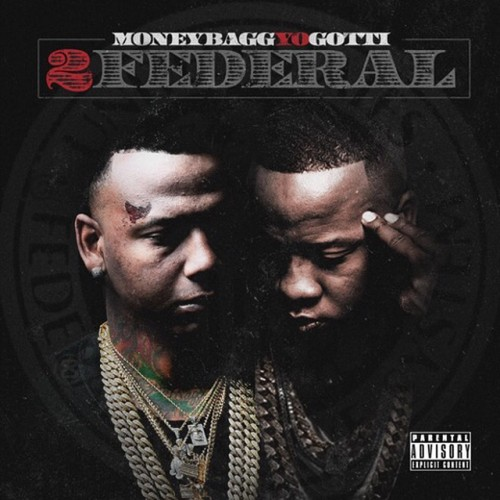 Yo Gotti Moneybagg Yo 2 federal mixtape cover art