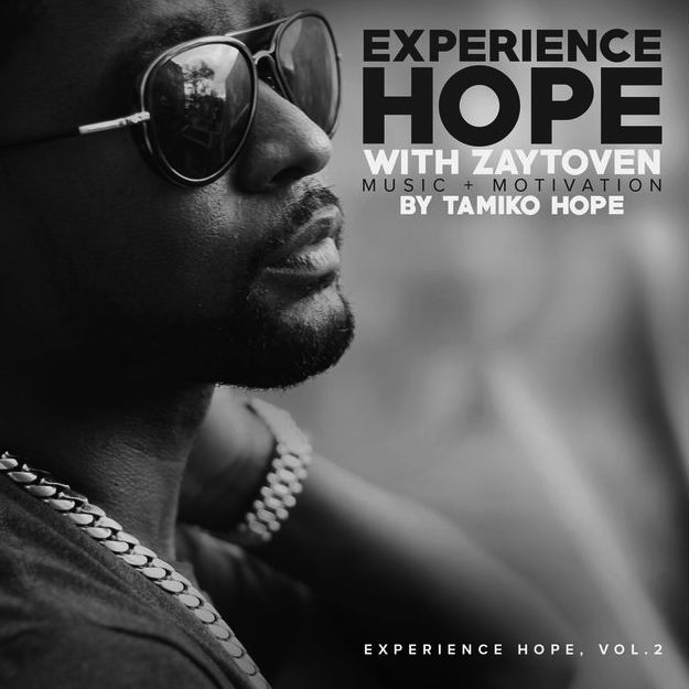 Experience Hope with Zaytoven
