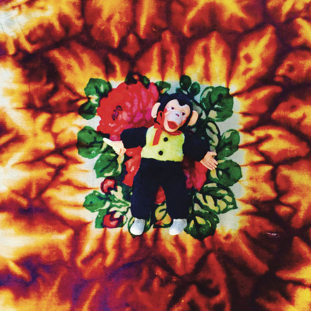 Hodgy The Fireplace: TheNotTheOtherSide album cover art