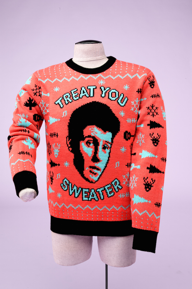 Spotify Shawn Mendes Sweater