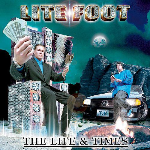 TheLife&Times_Litefoot_