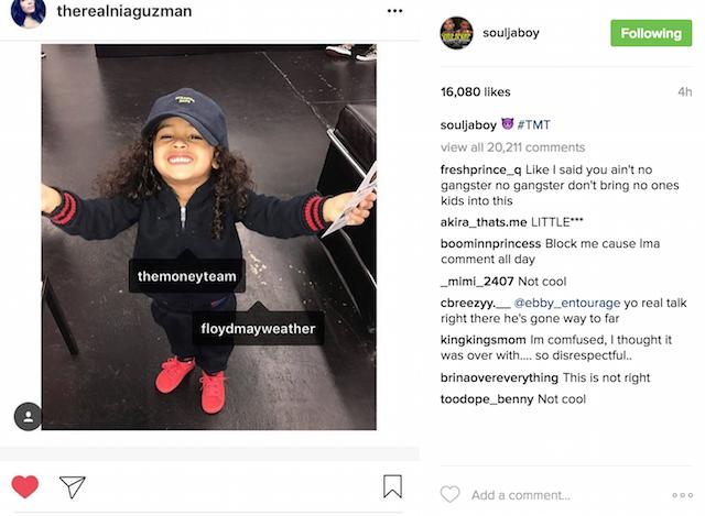 Kim Kardashian and Kanye Wests daughter North rocks