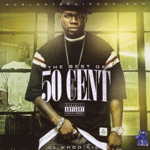 50 Cent the best of 50 Cent