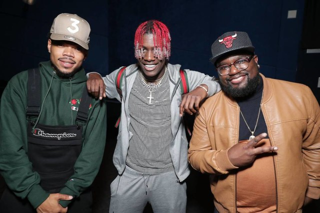 Chance, Yachty, Rel