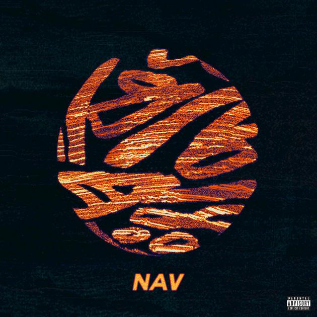 Nav album cover art