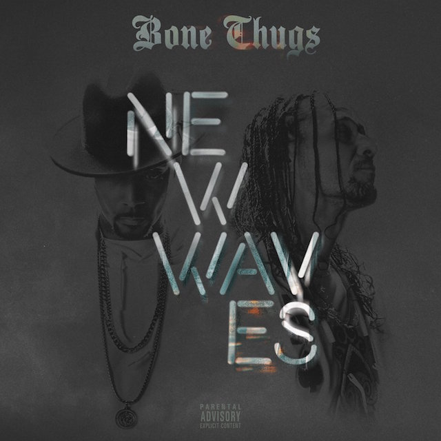 bone thugs new waves album cover art