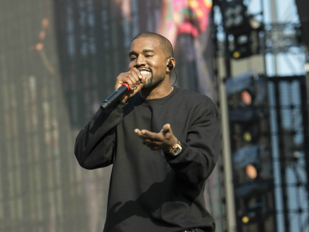 "Kanye West Wanted Every Song Title On ""Watch The Throne"" To Feature N-Word"