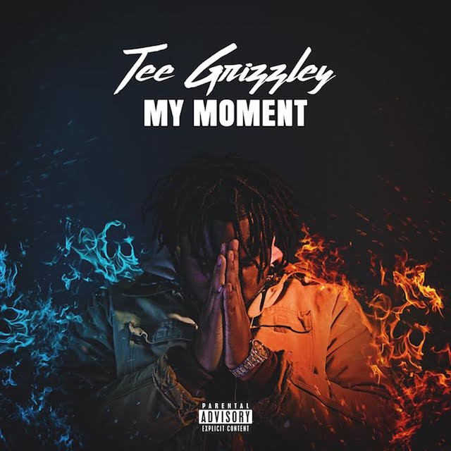 Tee Grizzley My Moment mixtape