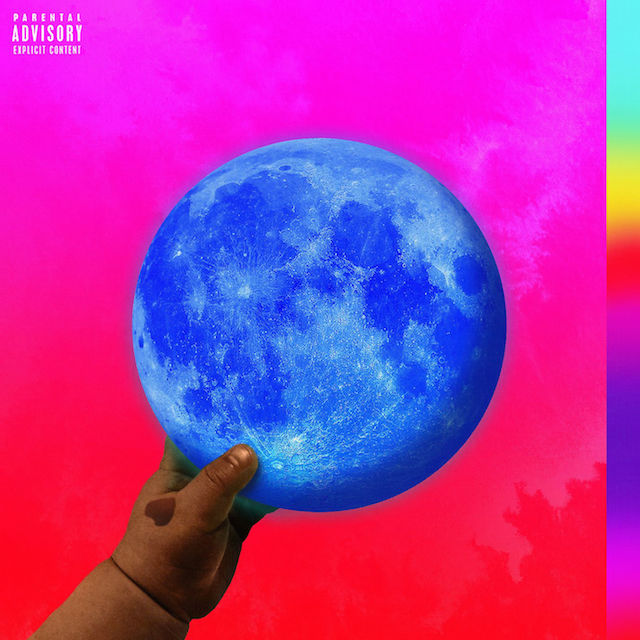 Wale shine album cover art