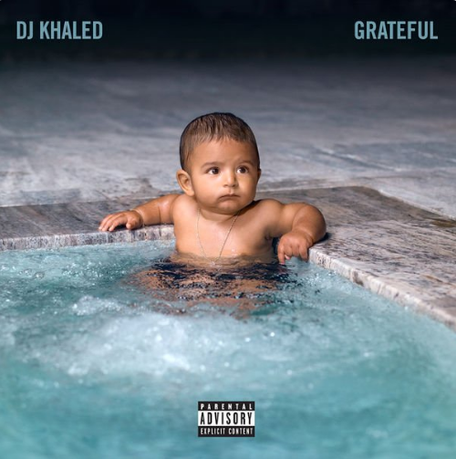 DJ Khaled Grateful