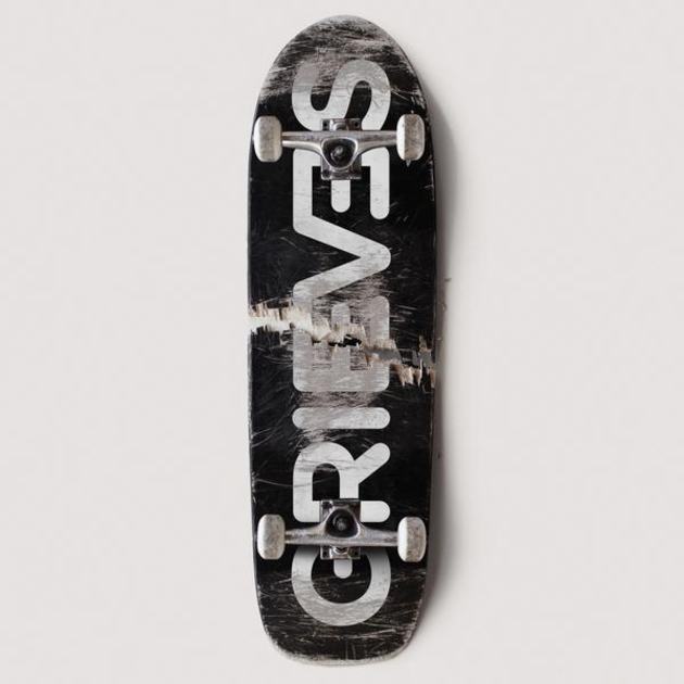 Grieves Cover Art