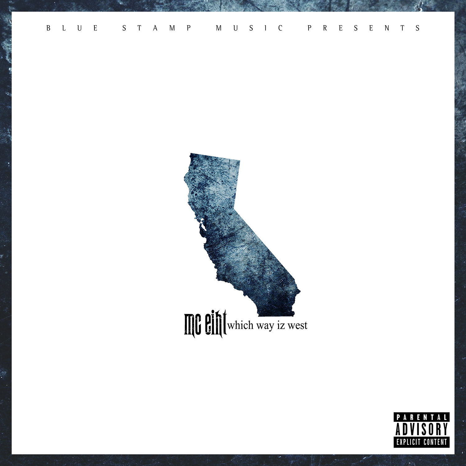 mc eiht which way iz west cover art
