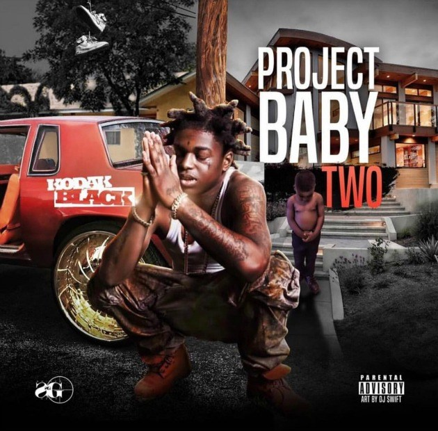Kodak-Black-Project-Baby-2-Artwork