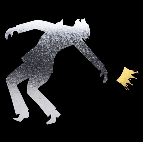 DJ Shadow/The Mountain Has Fallen