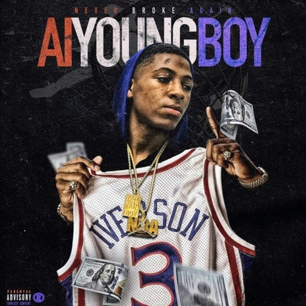 NBA YoungBoy Drops New Mixtape
