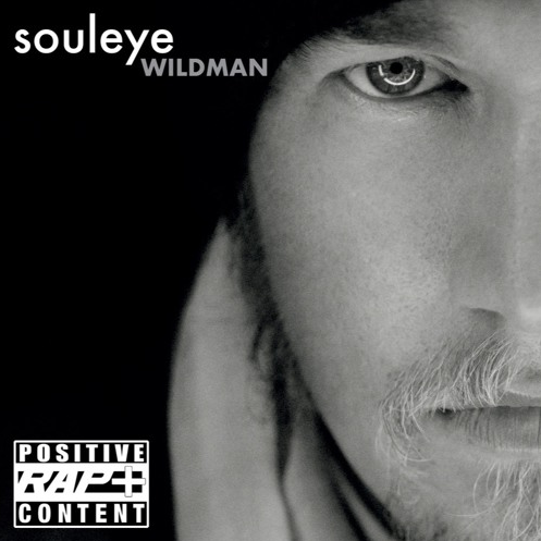 "Rapper Souleye Drops ""Wildman"" Album"