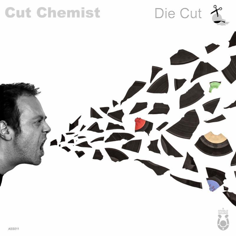 "Cut Chemist Reveals Behind-The-Scenes Video For ""Die Cut"" Album"