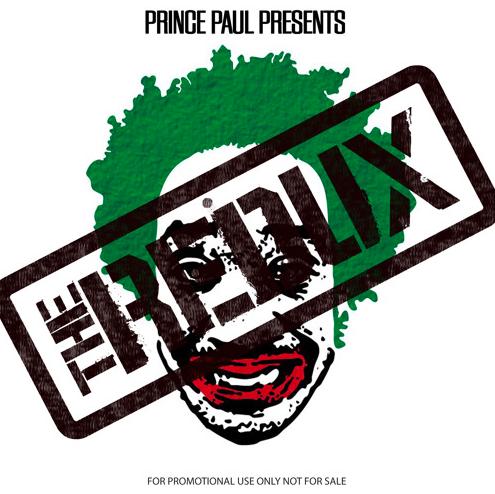 """Prince Paul Announces """"Politics Of The Business"""" Revamp With Lost De La Soul Single"""