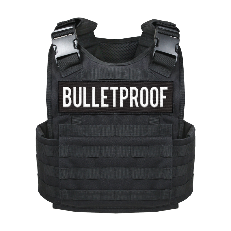 Young Dolph Is Selling Bulletproof Flak Jackets As Merch