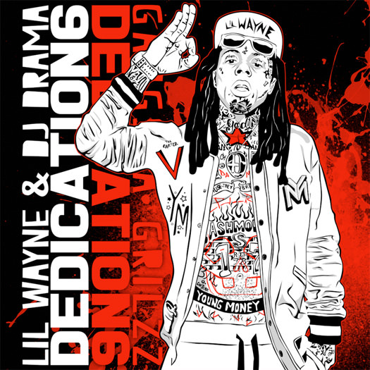 Lil Wayne Dedication 6