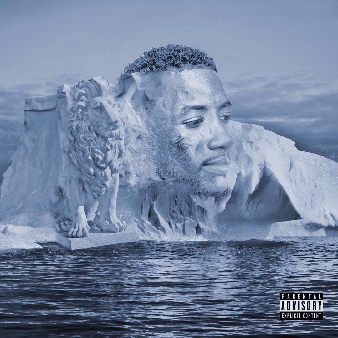 Gucci Mane El Gato The Human Glacier