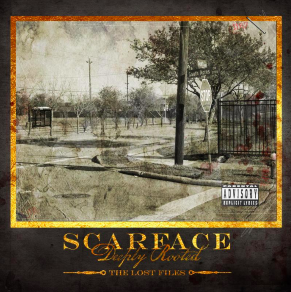 171215 Scarface Deeply Rooted: The Lost Files