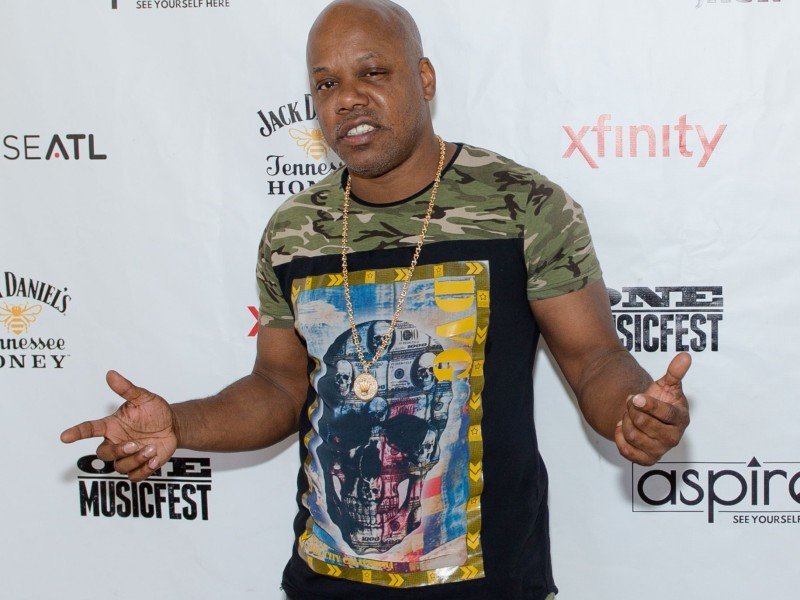 Too Short Is Calling B.S. On Recent Sexual Assault Allegations