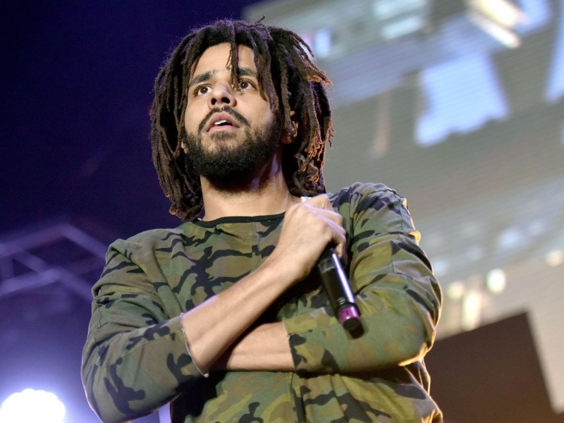 J. Cole Returns With