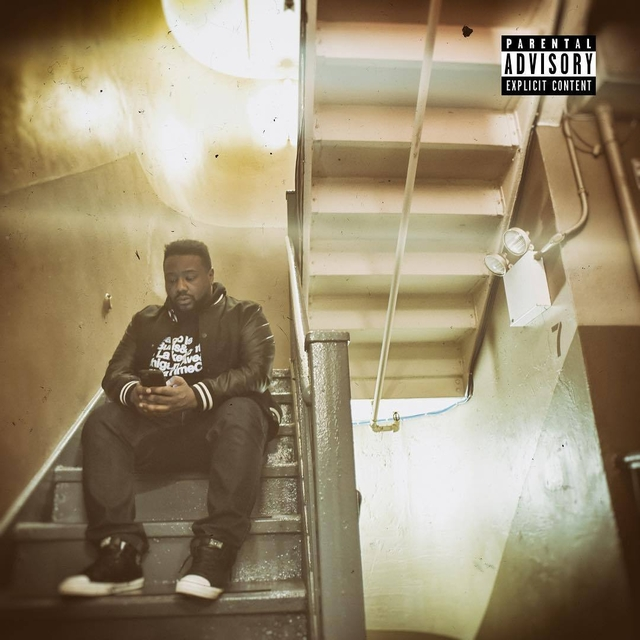 Phonte Drops No News Is Good News
