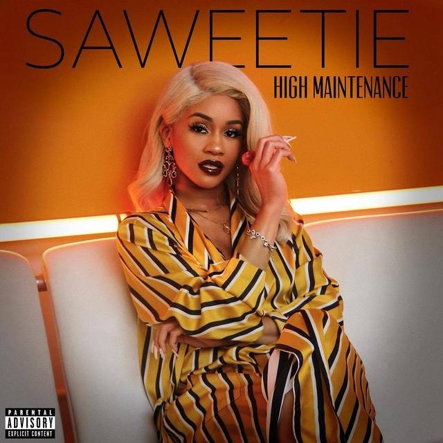 Saweetie Album