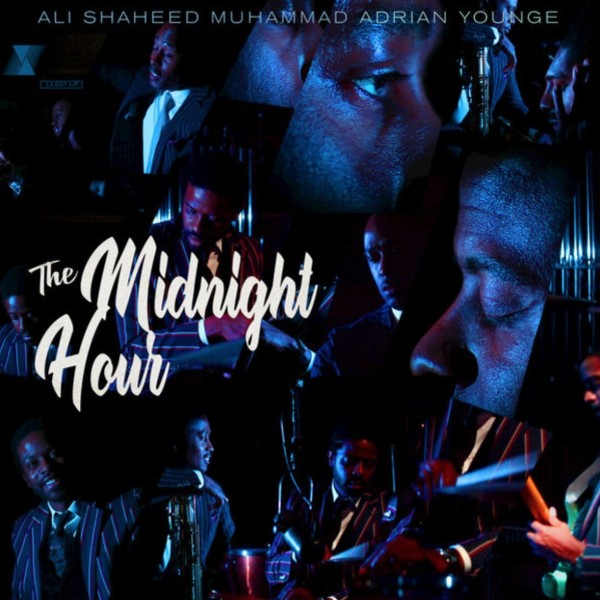 "Ali Shaheed Muhammad & Adrian Younge Deliver ""The Midnight Hour"""