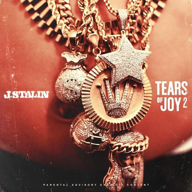J. Stalin Drops Tears of Joy 2