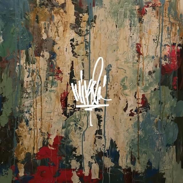 Mike Shinoda Drops Post Traumatic